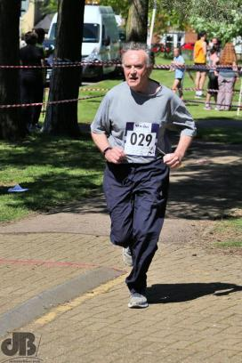 Cottenham Fun Run 15