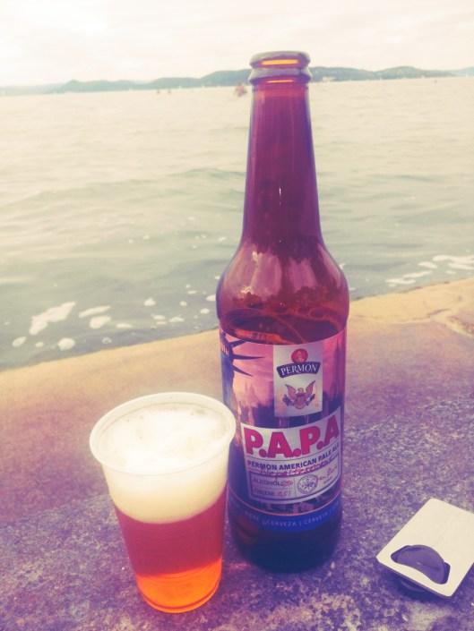 Permon P.A.P.A. American Pale Ale 12°