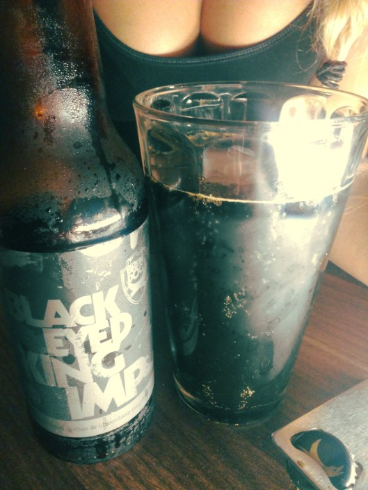 BrewDog Black Eyed King Imp