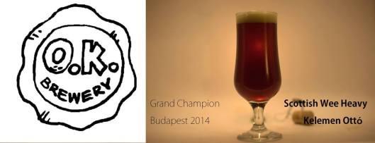via O.K. Brewery
