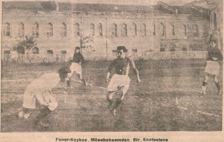 1932-1933 Türkiye Futbol Şampiyonluğu