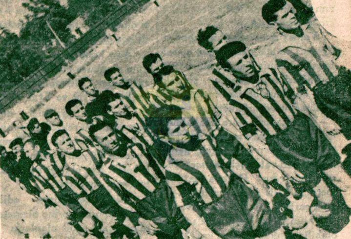 Atatürk'ün Fenerbahçeli Çocukları