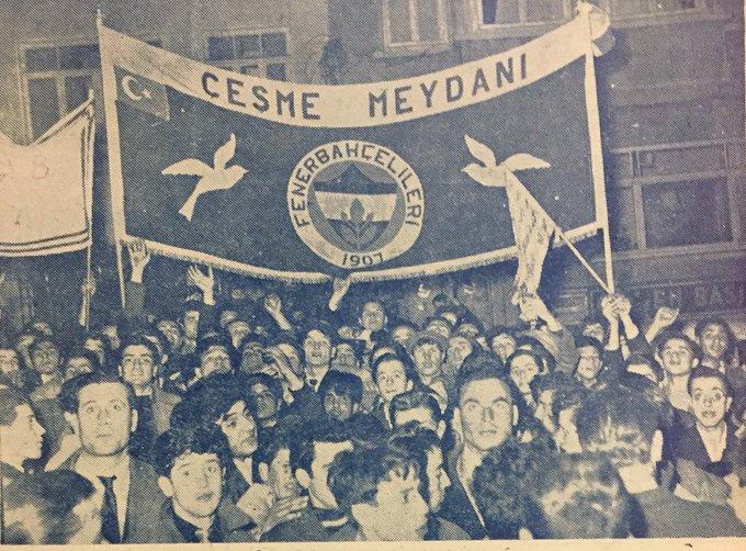 Şanlı Fenerbahçe Şiirleri
