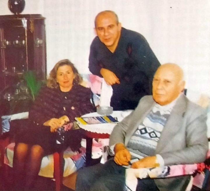 Rüştü Dağlaroğlu Röportajı