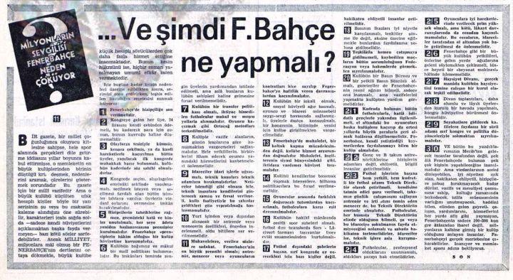 Milyonların Sevgilisi Fenerbahçe Neden Çöküyor?