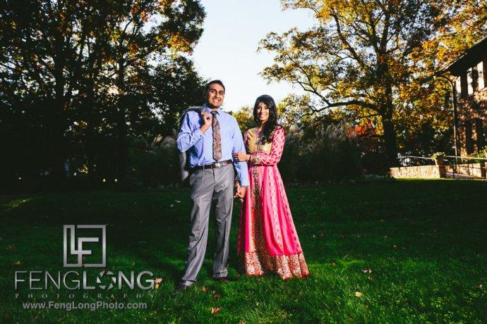 Atlanta Indian Pakistani Fusion Engagement Session at Emory