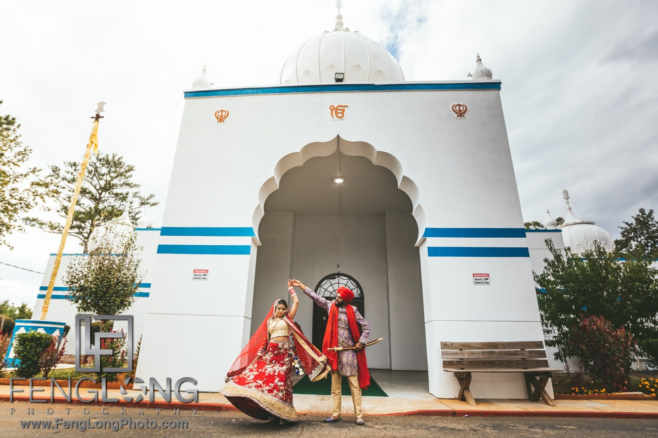 Indian Wedding Photography with Canon 5D Mark IV