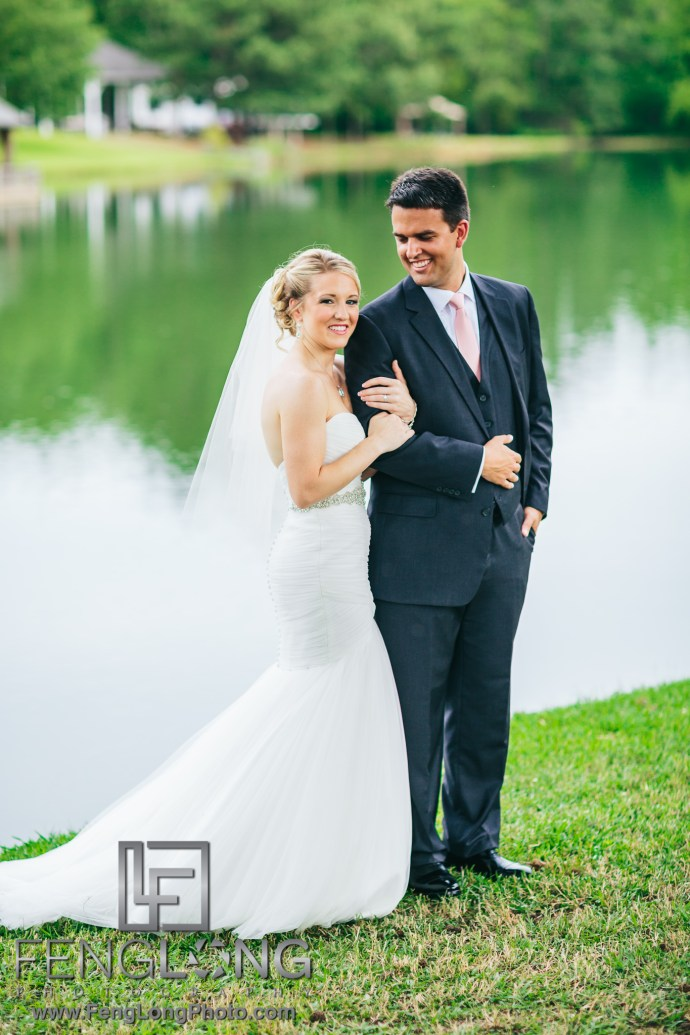Farley Plantation Georgia Wedding Sierra & Adam