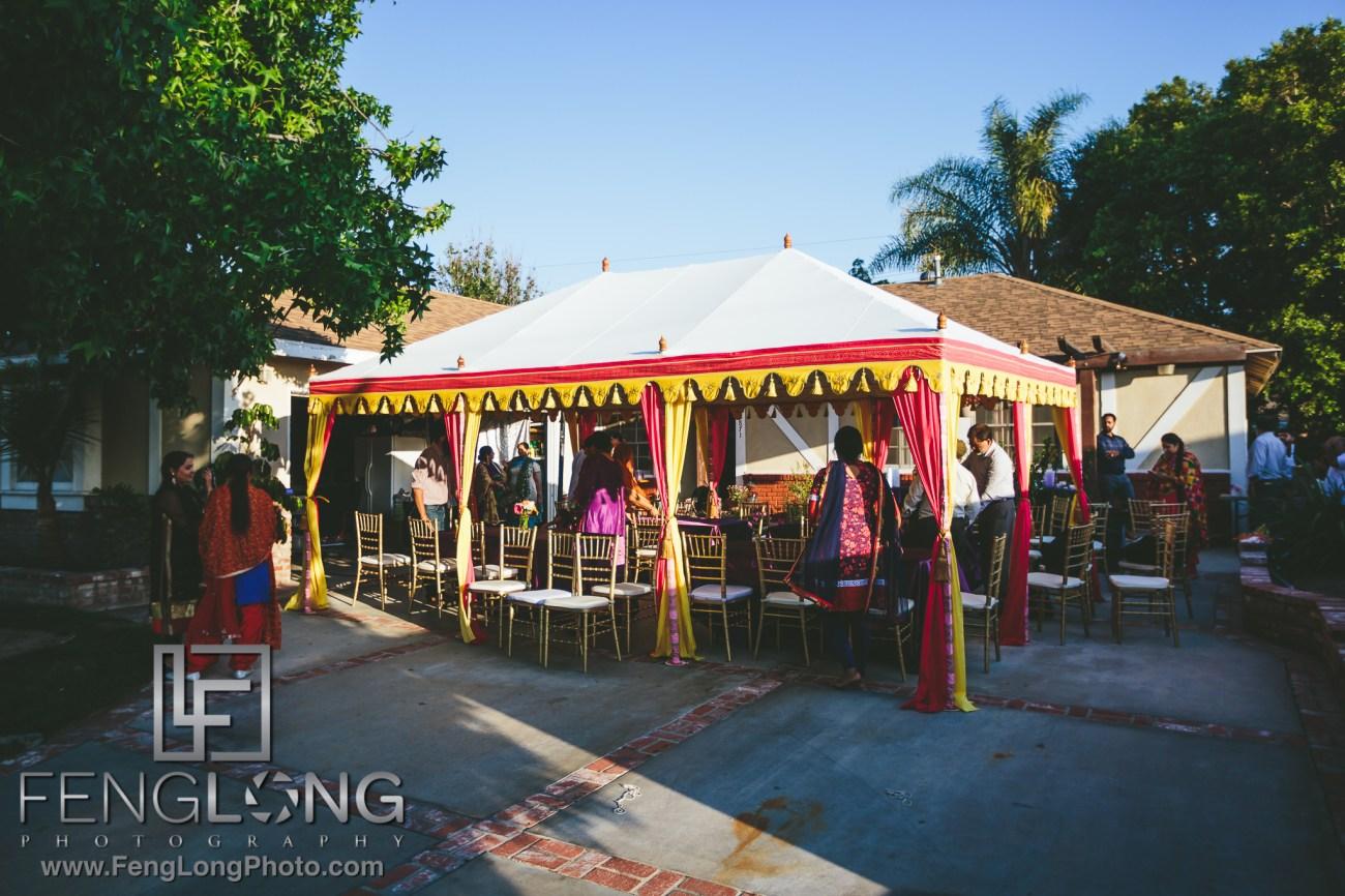 Rimmy & Karandeep | California Sikh Indian Wedding at Khalsa