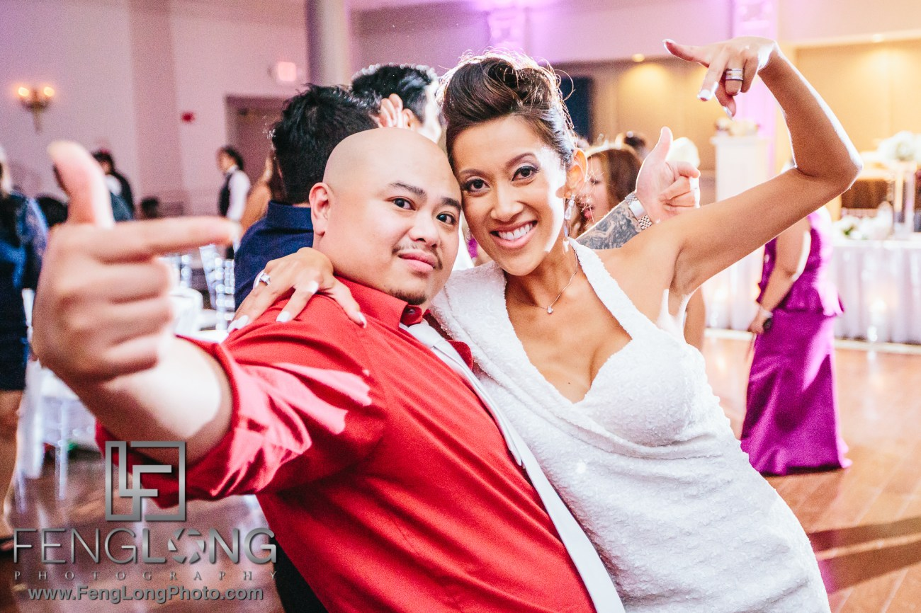 Atlanta Vietnamese Wedding at Le Meridien Perimeter