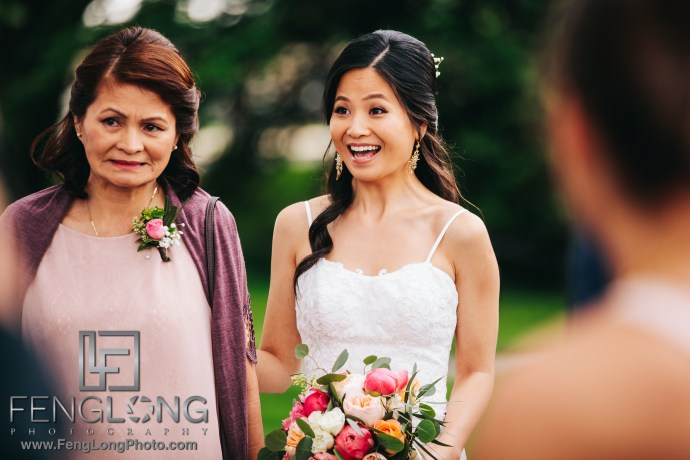 Fusion Vietnamese Indian Wedding in Washington, DC
