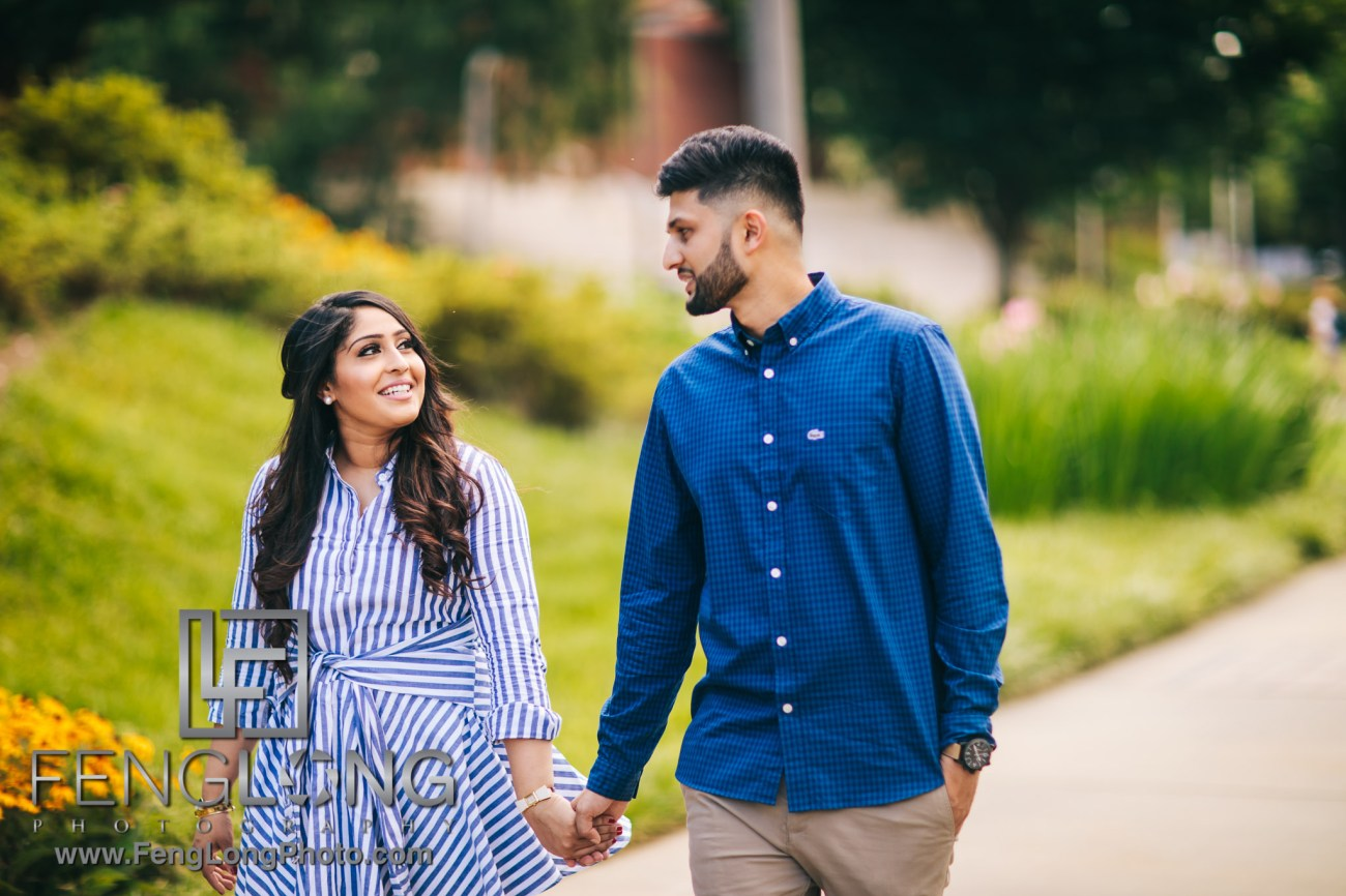 Zubin & Saheel Georgia Tech Engagement