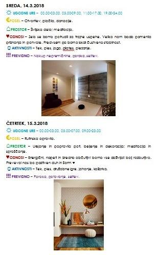FS koledar