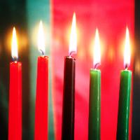Feng Shui, bien-être, bougies