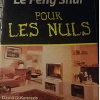 """Conseil Feng Shui : """" Le Feng Shui pour les nul """" pour bien démarrer le bien-être chez soi."""