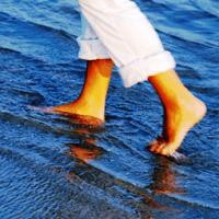 Feng shui, Bien-être, Huiles essentielles, Bain de pieds