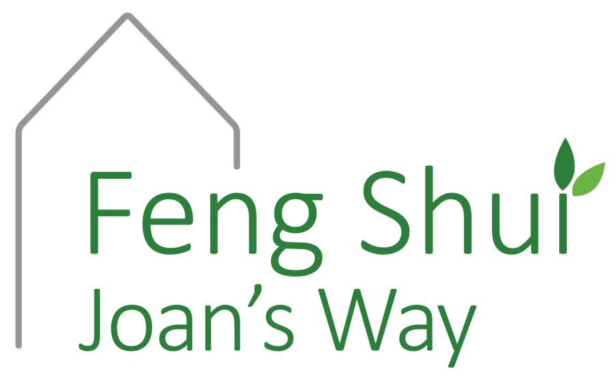 Feng Shui Joans Way Logo CT Joan Law