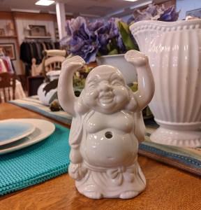 FSJW-Laughing Buddha