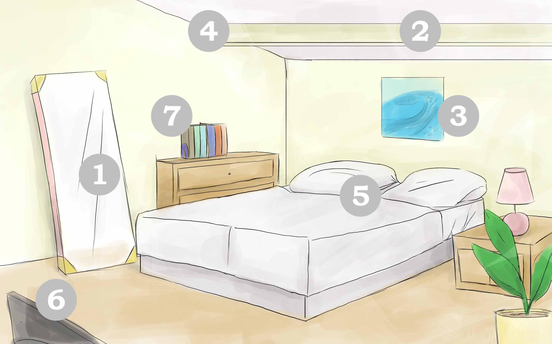 07/04/2015· bedroom arrangement is essential in feng shui. Feng Shui Living Room Feng Shui Living Room