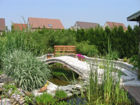 Easy Steps to Feng Shui Garden Design - Home Ideas ... on Modern Feng Shui Garden  id=42589