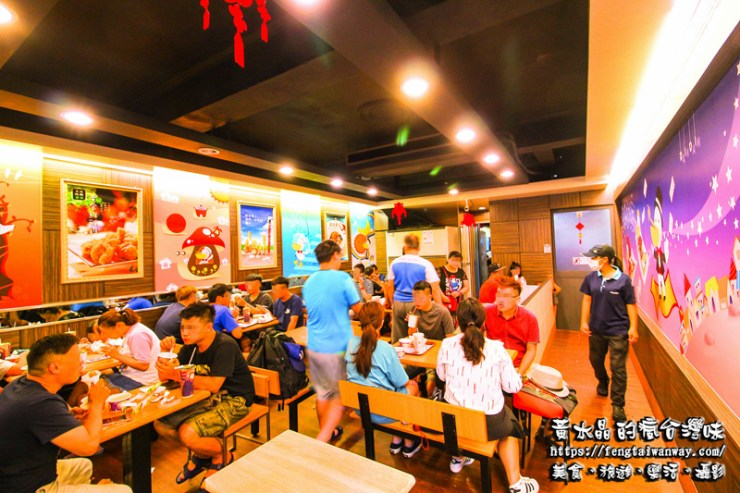 丹丹漢堡七賢店【高雄美食】|來高雄必吃的人氣早午餐,中西合璧南部限定的排隊速食店。 @黃水晶的瘋台灣味