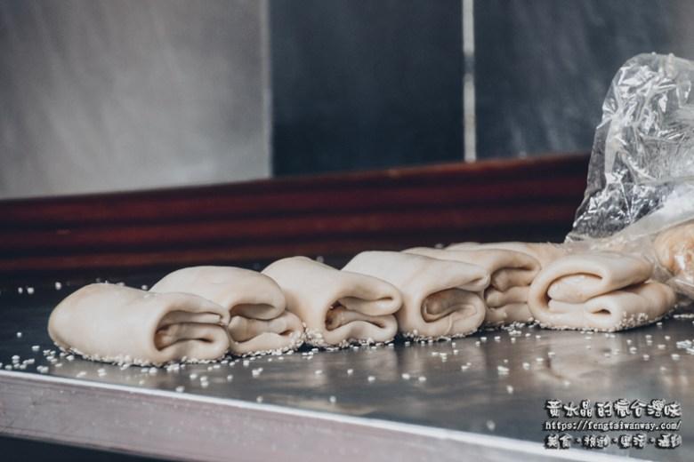 老戴豆漿大王【基隆美食】︱孝三路銅板價人氣早餐店;甜豆漿非基改飯糰米粒Q彈也必點 @黃水晶的瘋台灣味