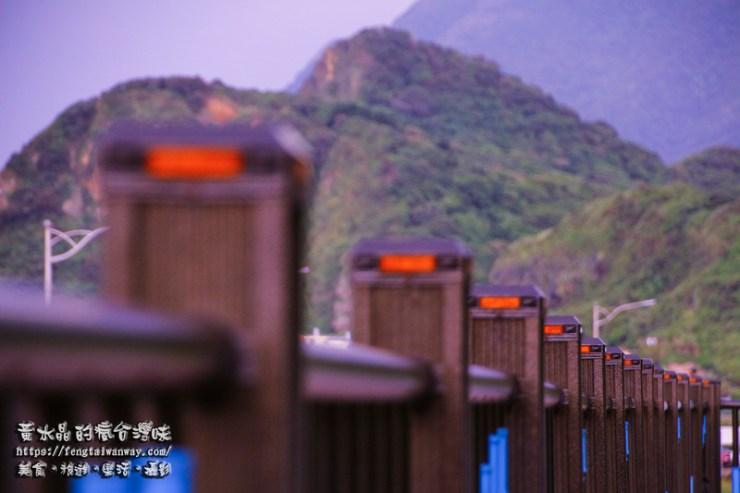 八斗子車站【瑞芳景點】|台灣北部媲美台東多良車站的海岸無人車站;網美IG打卡熱點附火車時刻表 @黃水晶的瘋台灣味