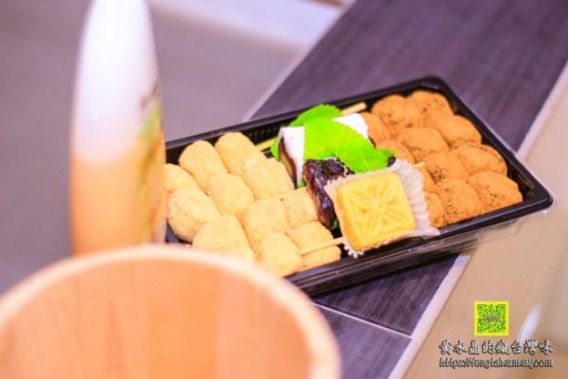 麻吉生活館【台南美食】|關子嶺溫泉區必吃人氣手作甜點