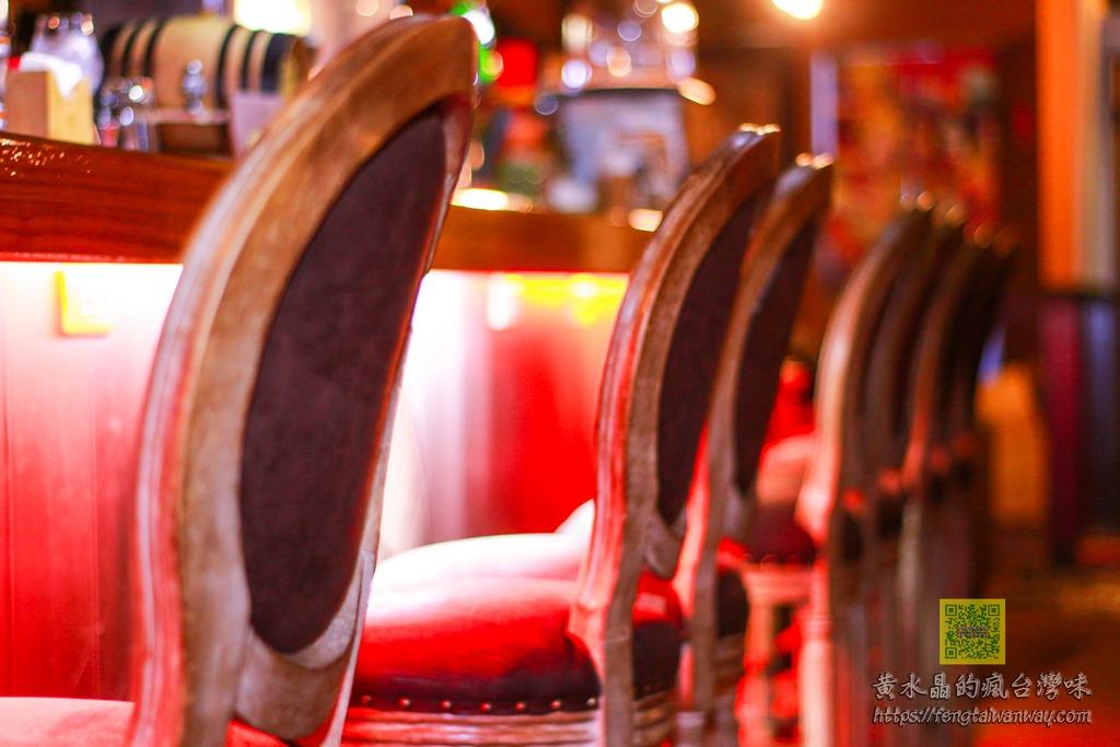Mix Bistro餐酒馆【桃园美食】|任何调酒都可以客制化的餐酒馆还可帮人心情摆渡;中天新闻推荐 @黄水晶的疯台湾味