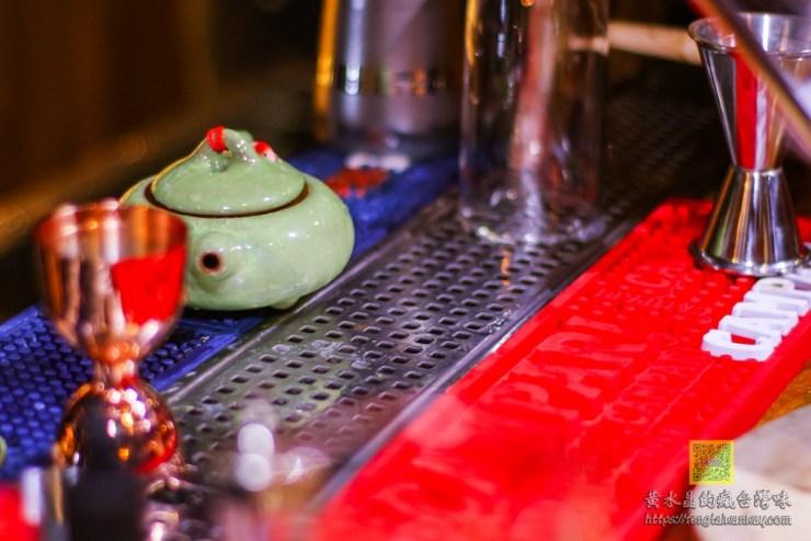 Mix Bistro餐酒館【桃園美食】 任何調酒都可以客製化的餐酒館還可幫人心情擺渡;中天新聞推薦 @黃水晶的瘋台灣味