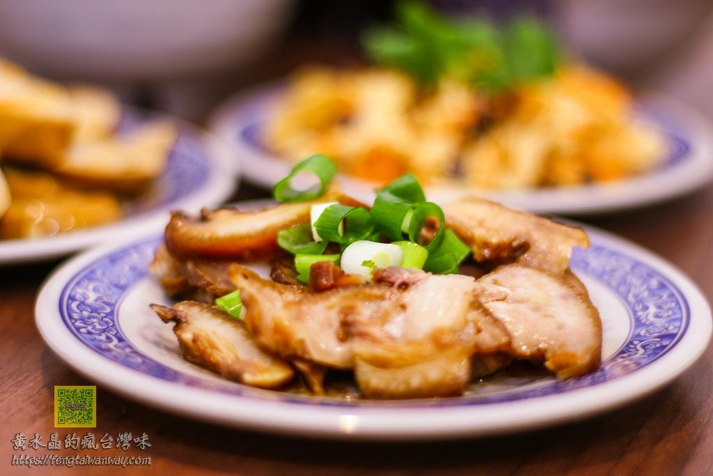 日初麵線油飯【桃園美食】|陽明公園旁的人氣麵線油飯餐廳;可UberEats叫餐好方便、水晶的私房口袋名單 @黃水晶的瘋台灣味