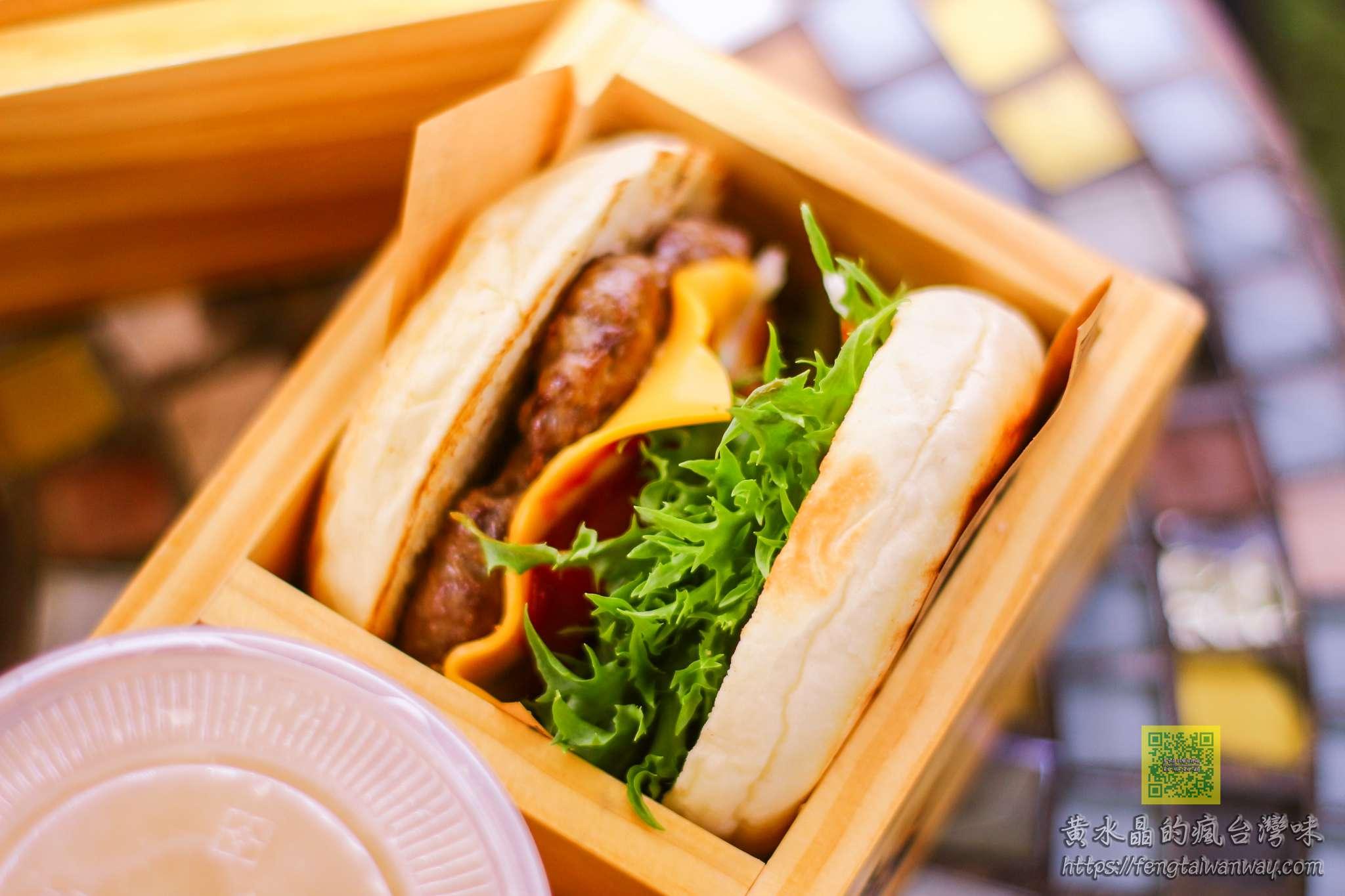 GoGoBox餐車【大溪美食】|北橫台七線網美、親子、寵物一定要來拍的美式餐車;重機車友的休息站(含公車資訊) @黃水晶的瘋台灣味