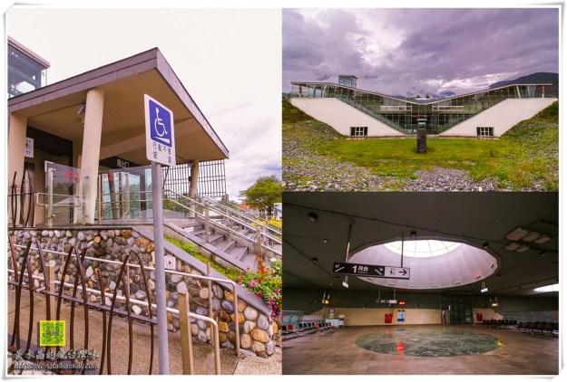林榮新光車站【花蓮景點】|民間出資3億台灣最長名稱車站;罕見廢站37年又重啟的台鐵車站