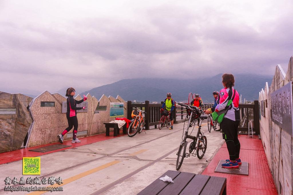 歐亞板塊及菲律賓海板塊交界~玉里舊鐵橋【花蓮景點】|亞洲唯一、世界唯二必遊景點;一秒給它橫跨兩個板塊 @黃水晶的瘋台灣味