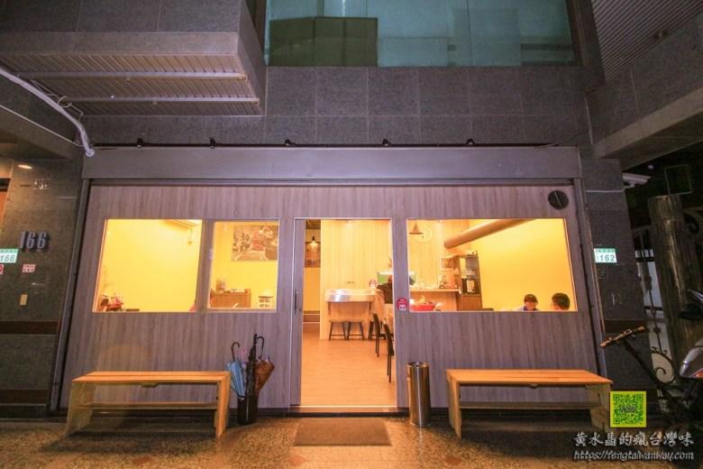 阿蘭牛肉麵食館【桃園美食】 意外發現新開幕牛肉麵店;這裡不只有傳統牛肉麵更有你沒吃過的牛排麵 @黃水晶的瘋台灣味