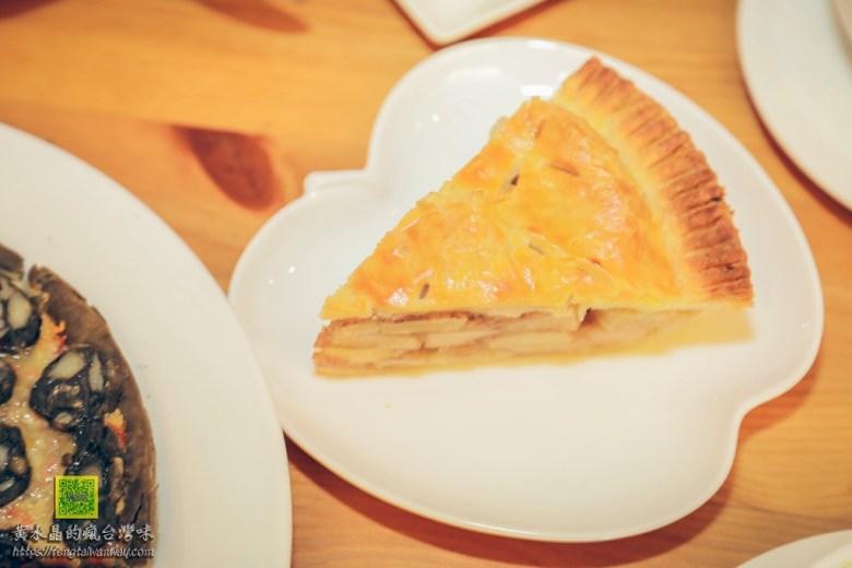 甜蜜屋Home Sweet Home【新北美食】|水湳洞預約制必吃隱藏版加拿大料理餐廳 @黃水晶的瘋台灣味