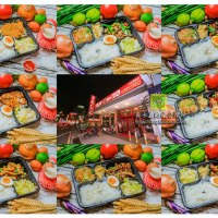 茶自點商務餐盒【桃園美食】|七家金牌好店外帶限定8大樣主菜精緻便當齊推出