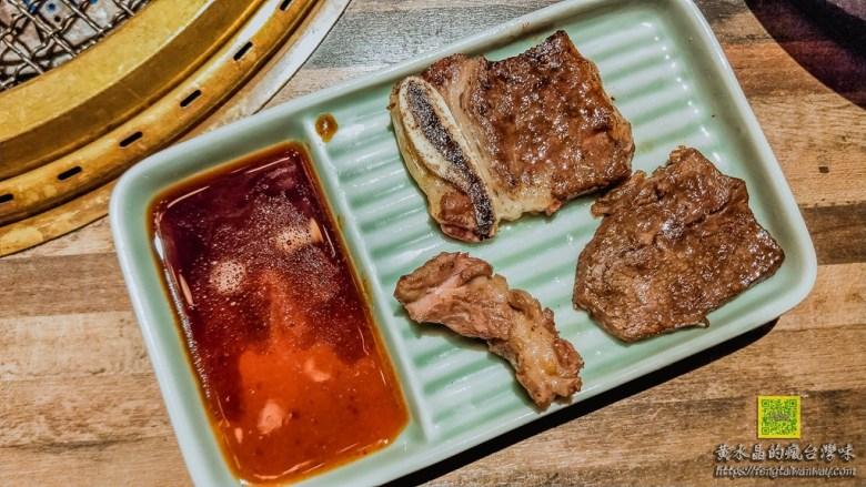 原燒桃園台茂店【桃園美食】|南崁台茂購物中心內的露營風格燒肉餐廳 @黃水晶的瘋台灣味