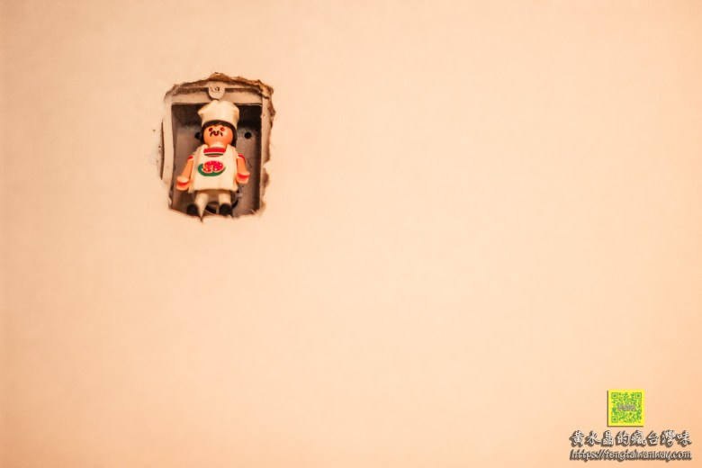 美麦麵屋【逢甲美食】|逢甲大學體育館附近的文青牛肉麵北方麵食館 @黃水晶的瘋台灣味