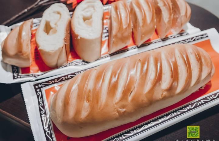 金時代專業烘培【龜山美食】|龜山市場旁只賣二種麵包的必買高人氣麵包店 @黃水晶的瘋台灣味