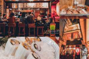 基隆藝術公車亭【基隆景點】|舊漁會公車亭被改造成超吸睛巨大繫船柱 @黃水晶的瘋台灣味