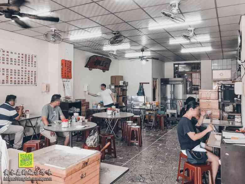 寶慶無名早餐店【桃園美食】|寶慶路銅板價早午餐;在地22年高人氣飯糰老店 @黃水晶的瘋台灣味