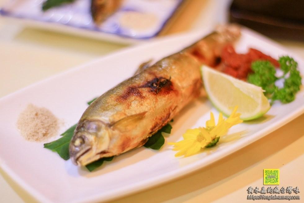 三郎日本料理【基隆美食】 基隆在地巷弄美食老字號大眾化必吃日式料理 @黃水晶的瘋台灣味