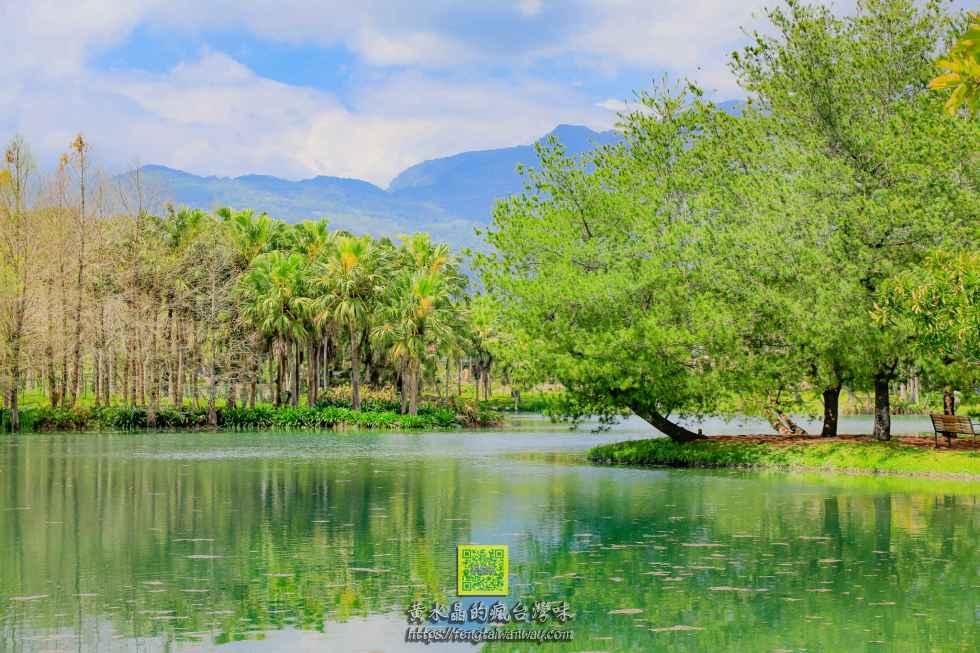 雲山水夢幻湖【花蓮景點】|壽豐心之響往的秘境神仙地方;林依晨代言黑松汽水拍攝場景從此爆紅 @黃水晶的瘋台灣味