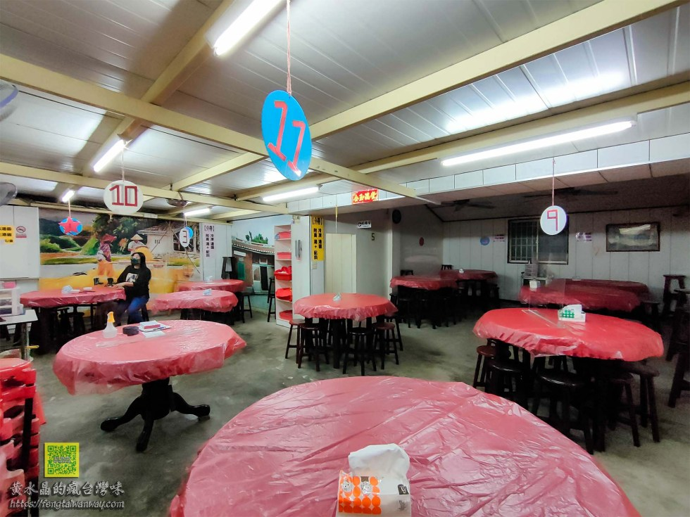 鄰長伯大湯圓【桃園美食】 三合院內傳統客家料理;每日清晨現搓的客家大湯圓 @黃水晶的瘋台灣味