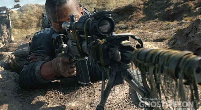 Ghost Recon Wildlands Best Sniper Rifles And How To Get