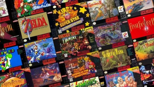 SNES Mini could release this year with classic games   Fenix Bazaar A SNES Mini would surely generate just as much hype  A report on Eurogamer  claims Nintendo is planning to give the SNES the Mini treatment for release  this