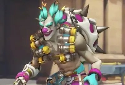 Overwatch Archives 2019 Storm Rising Skins Release Revealed