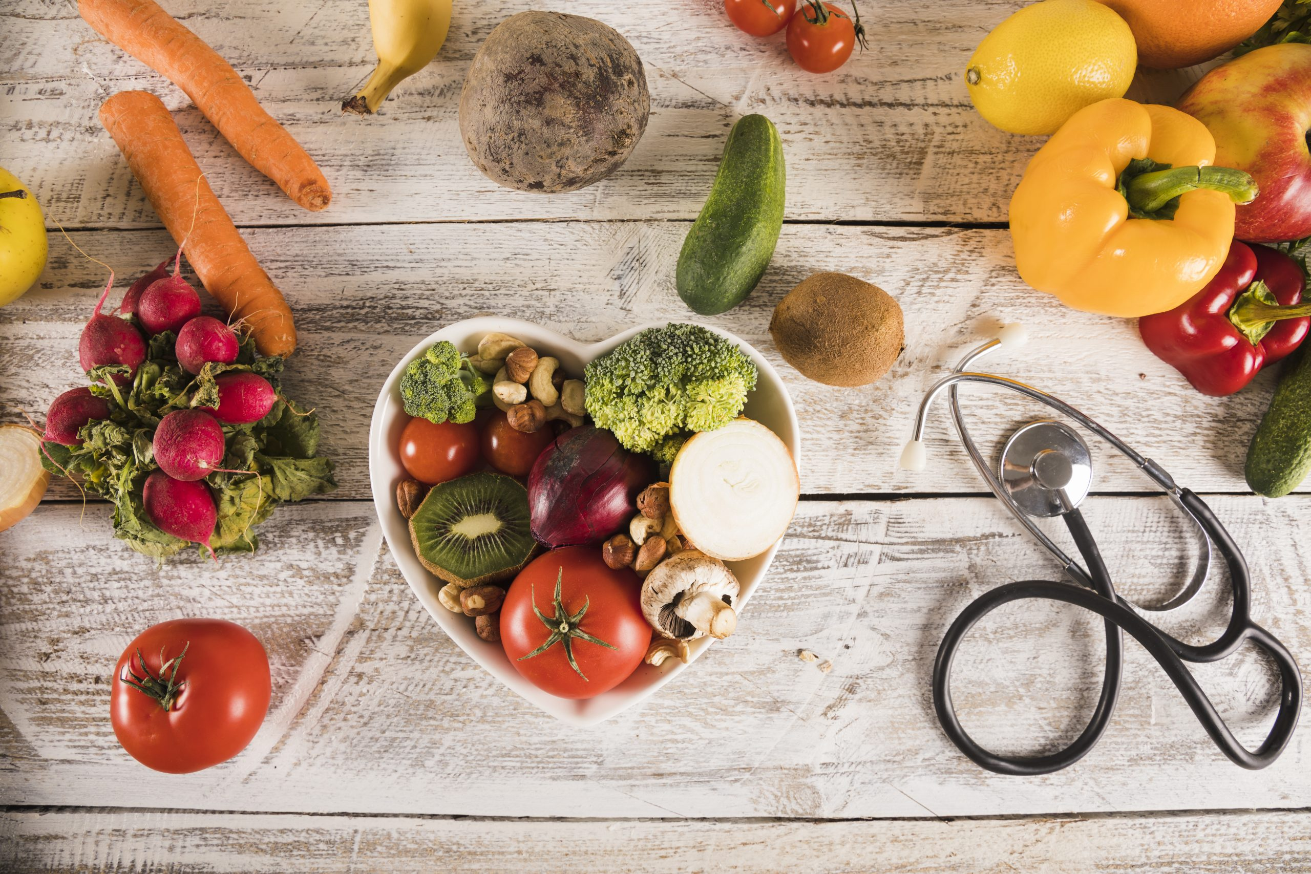 Nutrition: Improve your health