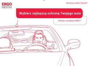 Wybierz najlepszą ochronę Twojego auta